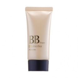 media 媚點 BB產品-自然美肌礦物BB霜