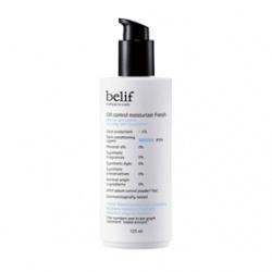 belif 臉部保養-乳液系列-玫瑰籽礦物控油清爽乳液 Oil control moisturizer fresh