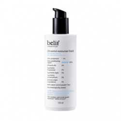 玫瑰籽礦物控油清爽乳液 Oil control moisturizer fresh