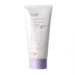 belif 寶寶系列-寶貝寶潤膚乳液 Baby Bo face & body emulsion
