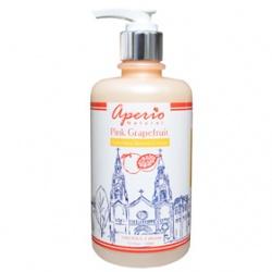 Aperio 艾貝歐 活力葡萄柚系列-活力葡萄柚滋潤沐浴乳