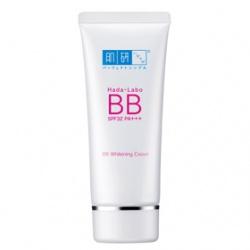 Hada-Labo 肌研 BB產品-藥用美白保濕BB粉凝霜 BB Whitening Cream