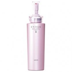 ALBION 艾倫比亞 活潤系列-活潤新肌能滲透乳II EXAGE Moist Crystal Milk II