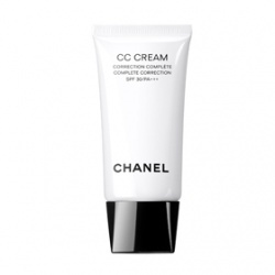 全效完美修飾CC霜 SPF30 PA+++ Chanel CC Cream