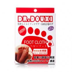 Dr.Douxi 朵璽 身體保養-乳酸煥采足膜PH3.6