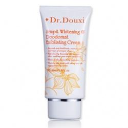 Dr.Douxi 朵璽 身體去角質-腋下美白去味去角質霜