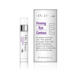 Dr.Douxi 朵璽 眼部保養-黃金彈力拉提眼霜
