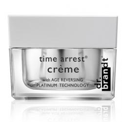鉑金凝時霜 time arrest creme