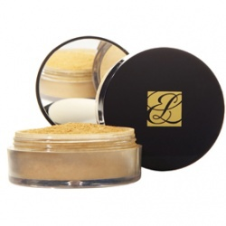 粉持久完美持妝蜜粉底SPF12 PA++ Double Wear Mineral Rich Loose Powder Makeup SPF12/PA++
