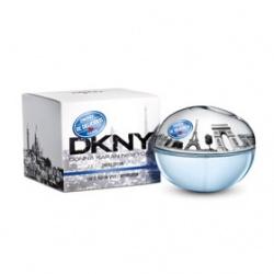 DKNY 女性香氛-最愛巴黎淡香精 DKNY Be Delicious