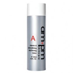 維他命A毛孔緊提抗皺精露 vitamin A pore-refining and firming lotion