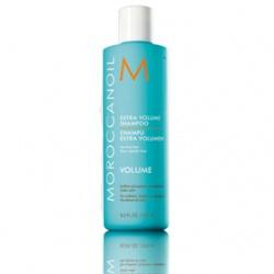 MOROCCANOIL 洗髮-優油輕盈豐量洗髮露 Extra Volume&#8232 Shampoo
