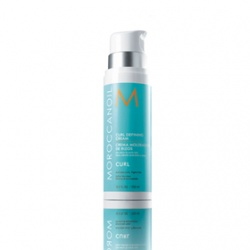 MOROCCANOIL 髮妝‧造型-優油捲度記憶塑型乳 Curl Defining Cream