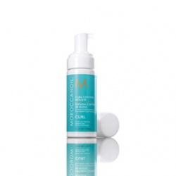 MOROCCANOIL 髮妝‧造型-優油強力控捲慕思 Curl Control Mousse
