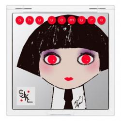 shu uemura 植村秀 彩妝組合-卡爾的聖誕異想  限量潮尚禮盒