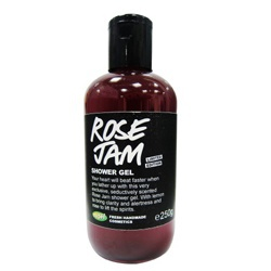 粉玫沐浴露 Rose Jam Shower Gel