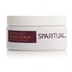 SPARITUAL 身體保養-波拉波拉淨化去角質凝膠 Instinctual Sand Scrub