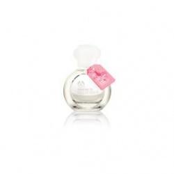 The Body Shop 美體小舖 日本櫻花系列-日本櫻花氛香油