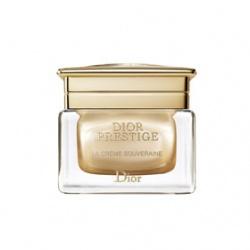 Dior 迪奧 精萃再生皇后玫瑰系列-精萃再生皇后玫瑰霜  La creme souveraine