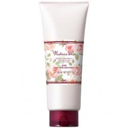 Nature&Co  秀髮保養系列-薔薇絲柔護髮精華乳 Rose Silky Hair Treatment