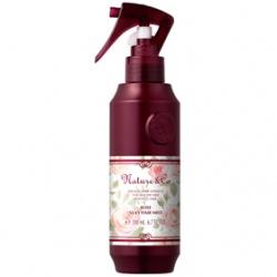 Nature&Co  髮妝‧造型-薔薇絲柔髮粧水 Rose Silky Hair Mist