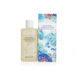 Crabtree & Evelyn 瑰珀翠 藍色喜馬拉雅香氛系列-藍色喜馬拉雅沐浴精 Himalayan Blue Bath & Shower Gel