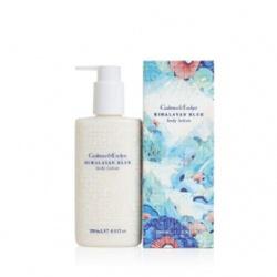 Crabtree & Evelyn 瑰珀翠 藍色喜馬拉雅香氛系列-藍色喜馬拉雅身體乳液 Himalayan Blue Body Lotion