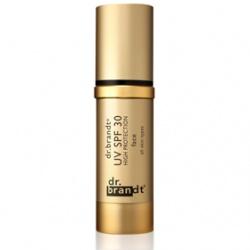 Dr.Brandt 高效能修復系列-高效能淨透UV防曬乳 UV SPF 30 high protection face