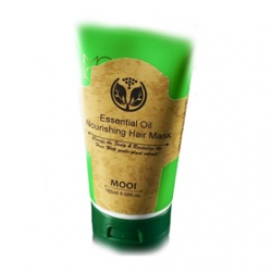 MOOI 精油深層系列-精油深層護髮乳