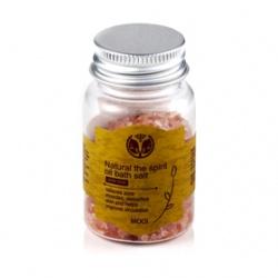 MOOI 沐浴清潔-野玫瑰鹽
