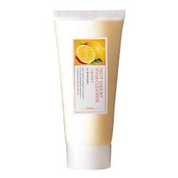 水果優酪泡沫洗面乳(檸檬) Fruits Yogurt Foam Cleanser (Lemon)