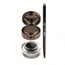 眼線膠與眉粉盒 Clio Gel Liner & Brow pot