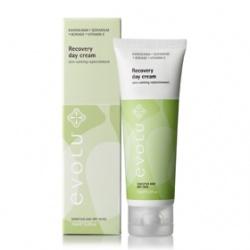 evolu 艾芙洛 乳霜-植淬深層修護日霜 Recovery Day Cream