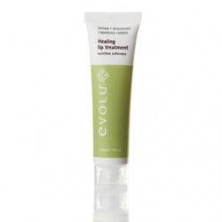evolu 艾芙洛 全面極緻修護-麥奴卡蜂蜜修護唇膏 Healing Lip Treatment