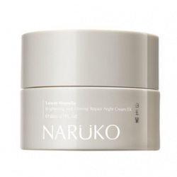 NARUKO 牛爾親研 乳霜-白玉蘭鑽采超緊緻修護晚霜EX Taiwan Magnolia Brightening and Firming Repair Night Cream EX