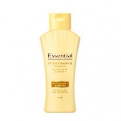 清新順滑感潤髮乳