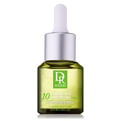 第三代10%杏仁酸深層煥膚精華原液  10% Mandelic Acid Home-Peeling Liquid