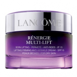 LANCOME 蘭蔻 超緊塑5D拉提系列-超緊塑5D拉提日霜 RENERGIE Multi-Lift  Lifting Firming Anti-Wrinkle Cream