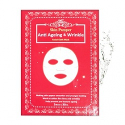 強效抗老除皺活膚面膜 Anti Ageing & Lifting Facial mask