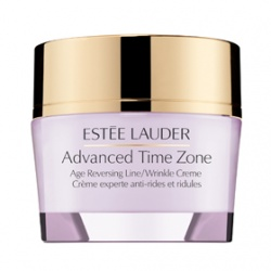 Estee Lauder 雅詩蘭黛 乳霜-時光肌密瞬間青春凝霜 Advanced Time Zone Age Reversing Line/Wrinkle Normal/Combination Creme