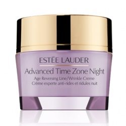 Estee Lauder 雅詩蘭黛 時光肌密瞬間青春系列-時光肌密瞬間青春晚霜 Advanced Time Zone Age Reversing Line/Wrinkle Night Creme