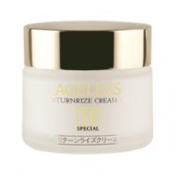 ELFE 抗老保濕系列-弱油性保濕活膚霜  Special Returnise Cream