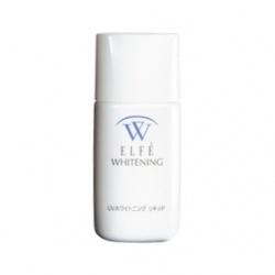 ELFE 粉底液-高效淨白粉底液SPF27 PA++ ELFE UV Whitening Liquid