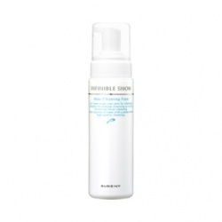 淨白無限 卸洗雙效慕斯  INFINIBLE SNOW Make Cleansing Foam