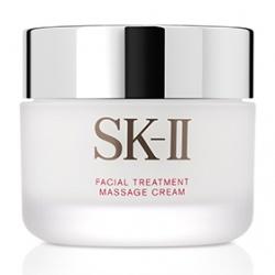 青春按摩霜 Facial Treatment Massage Cream