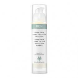 REN 乳霜-水嫩舒緩全效防護日霜