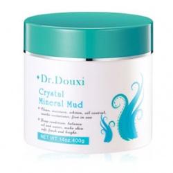 Dr.Douxi 朵璽 清潔面膜-水晶靈深海礦物泥膜