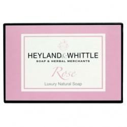 Heyland & Whittle 英倫薇朵 沐浴清潔-英倫玫瑰手工香氛皂