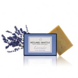 Heyland & Whittle 英倫薇朵 沐浴清潔-英倫薰衣草手工香氛皂