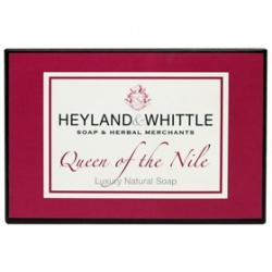 Heyland & Whittle 英倫薇朵 沐浴清潔-埃及豔后手工香氛皂